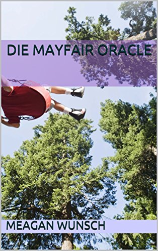 Die Mayfair Oracle (German Edition)
