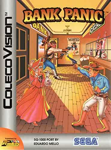 Shopping $35 & Above - New - ColecoVision - Retro Gaming