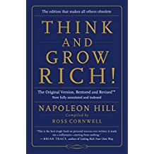Think and Grow Rich!:The Original Version, Restored and Revised™