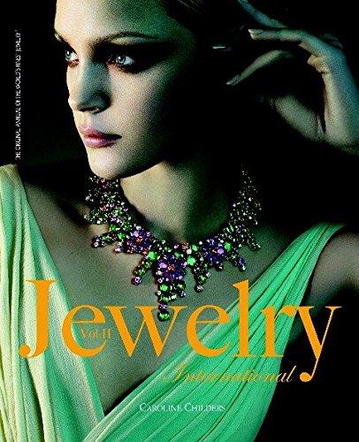 - Jewelry International Vol. 2: The Original Annual Of The World's Finest Jewelry