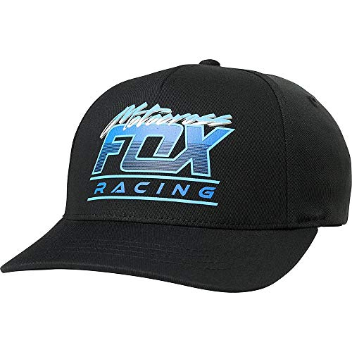 Fox Racing Youth Jetskee Flexfit Hat - Fox Print Hat Racing
