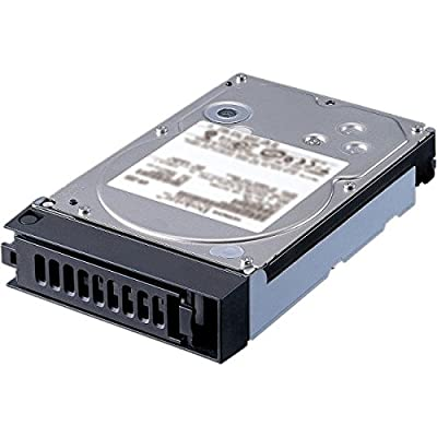 "Buffalo Technology Buffalo OP-HDS 3 TB 3.5"" Internal Hard Drive - SATA"