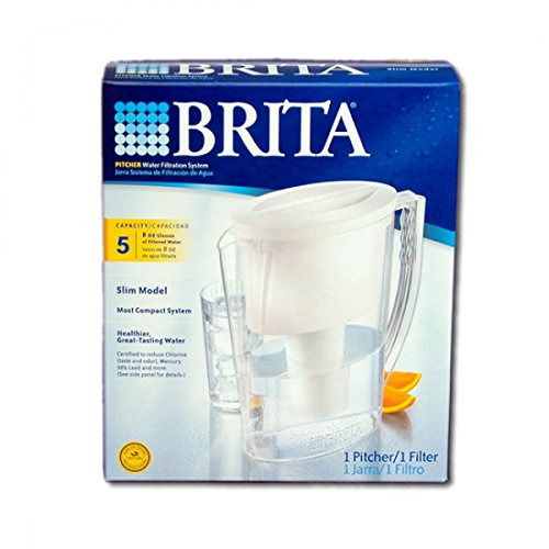 5 cup brita pitcher - 8