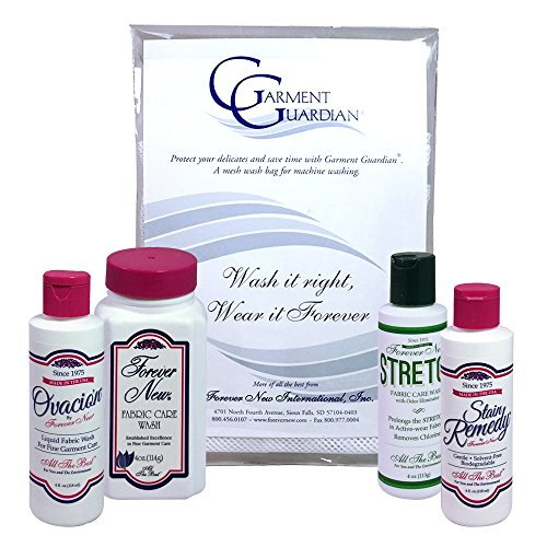 forever-new-sample-set-4oz-granular-4oz-stain-remedy-4oz-stretch-4oz-ovacion-and-garment-guardian-me
