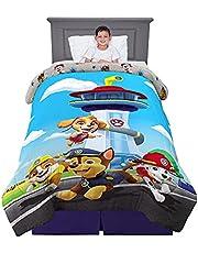 Franco Kids Bedding Soft Microfiber Reversible Comforter