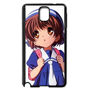 Clannad Samsung Galaxy Note 3 Cell Phone Case Black LMS3850274
