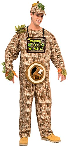 Wanna See My Nuts Costume