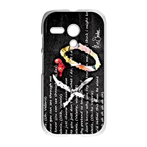 The Weeknd XO For Motorola Moto G Csae protection phone Case FX232296