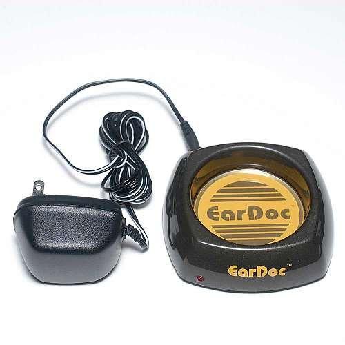 EarDoc Hearing Aid Dryer Plate