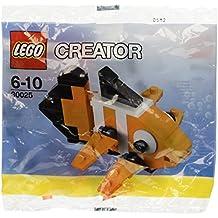 LEGO Creator Mini Figure Set Clown Fish 30025
