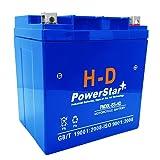 800 polaris ranger battery - PowerStar 3 YEAR WARRANTY YTX30L-BS Battery for POLARIS 800 Ranger RZR 4 2012