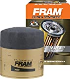 FRAM XG2 Ultra Synthetic Spin-On Oil Filter with SureGrip