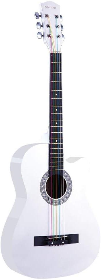 Loivrn Bolsa de guitarra Guitarra acústica Bolsa de guitarra 38 ...