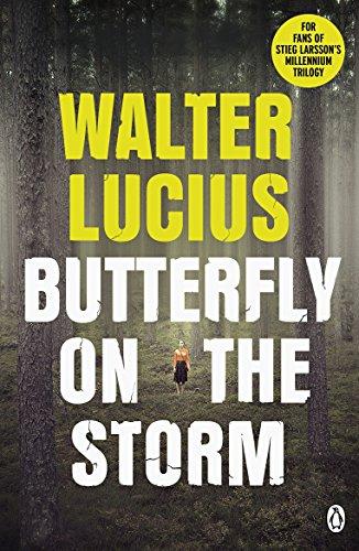 Butterfly on the Storm: Heartland Trilogy Book 1 (Best Blackout Blinds Uk)