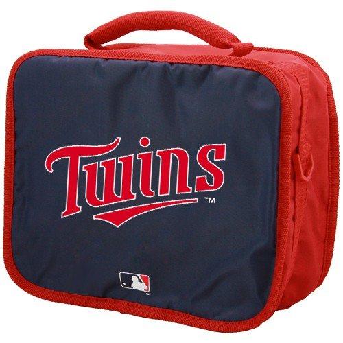 MLB Minnesota Twins Lunchbreak (Minnesota Twins Lunch)