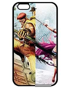 2015 Awesome Design 2014 Ultra Street Fighter IV Artwork iPhone 6 Plus/iPhone 6s Plus phone Case 4963367ZA968849178I6P Final Cut Game Case's Shop