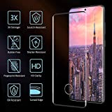 Galaxy S20 Plus Screen Protector, (S20 plus 5G) 2