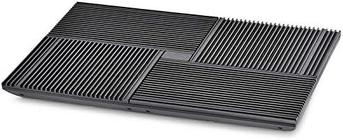DeepCool Multi Core X8 - MULTICOREX8 - Base portátil con 4 ...