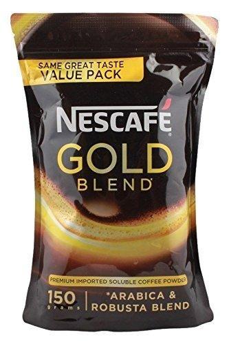 Nestle Nescafe Gold Blend Coffee, 150g