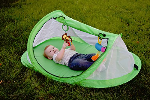 Best Pop Up Baby Beach Tent