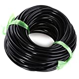 YoYo-Min Micro Irrigation Pipe System Sprinkler Water Hose Drip Watering Home Garden Greenhouse (2 kinds of Size) (4/7)