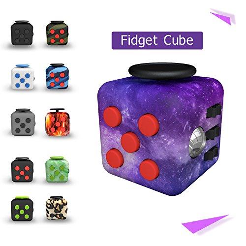 Fidget Cube 6-Sided