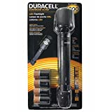 Duracell Durabeam Ultra LED Flashlight 1000 Lumens