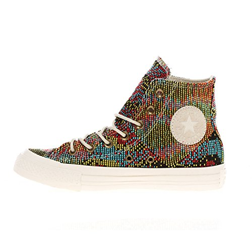 Converse Chuck Taylor All Star Hi - Zapatillas Mujer Multicolor - multicolor