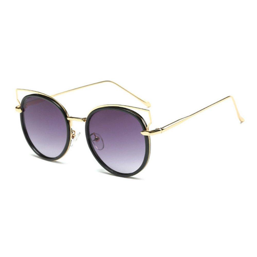 Aoligei Fashion Sonnenbrille Classic Broadway Popstar mit Sonnenbrille FOgcLJ