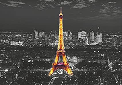 Paris Poster Photo Wallpaper