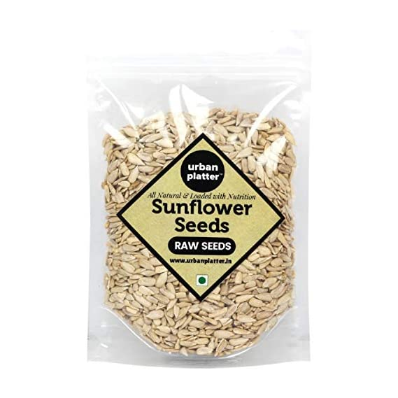 Urban Platter Sunflower Seeds - 1Kg