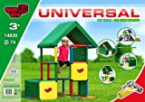 QUADRO CONSTRUCTION KIT - ''UNIVERSAL''