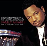 Family Affair 2: Live at Radio City Music Hall