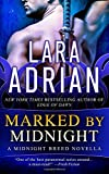 Marked by Midnight (Midnight Breed Series)