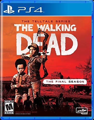 walking dead final season - 5