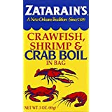Boil Crab Shrimp (Pack of 12)