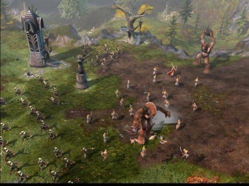 Le Seigneur des anneaux : la bataille - Actualités des Jeux Videos