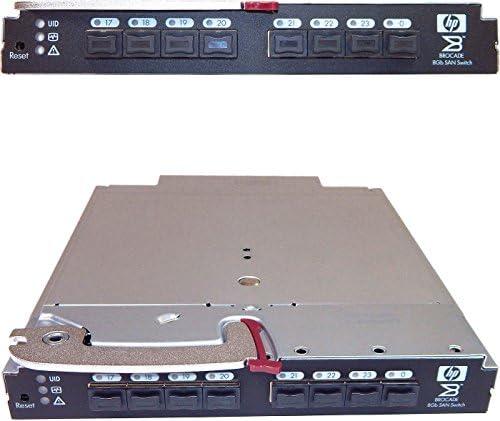 HP Brocade 8/12c SAN Switch for BladeSystem c-Class, 1.81 ...