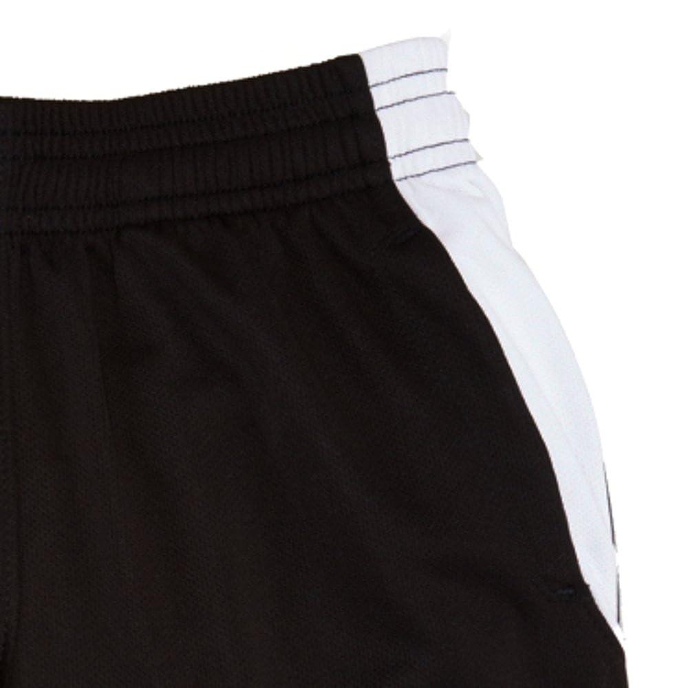 POLO RALPH LAUREN SPORT Boys SOFT TOUCH SHORTS 14//16 - XL Black//White