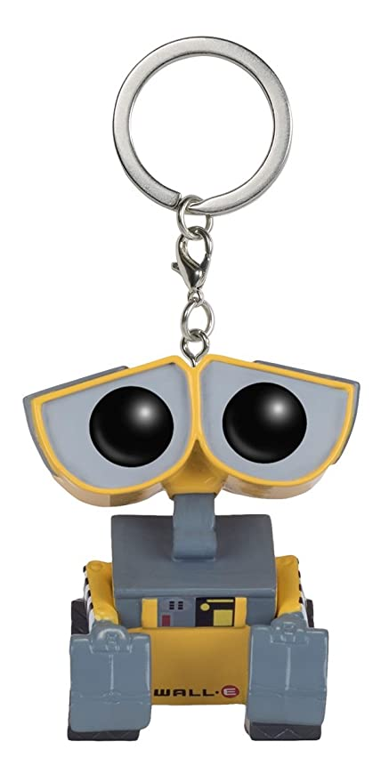 Pocket POP! Keychain - Disney: Wall-E