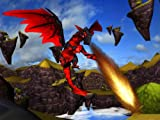 Battle Of Giants: Dragons