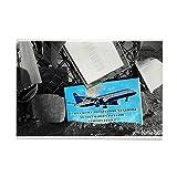 "CafePress - Flight 93 Memorial - Rectangle Magnet, 2""x3"" Refrigerator Magnet"