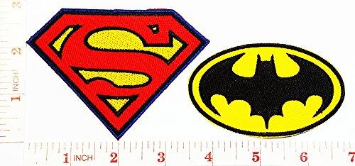 super (Batman Diy Costume)