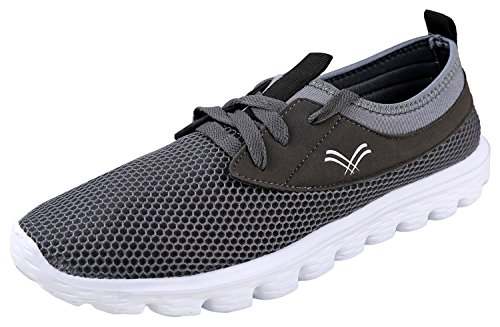 Urban Fox Mens Breeze Lightweight Shoes for Men   Running Shoes for Men   Casual Shoes   Walking Shoes for Men