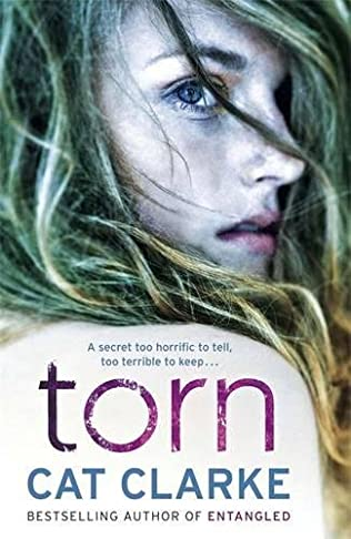book cover of Torn