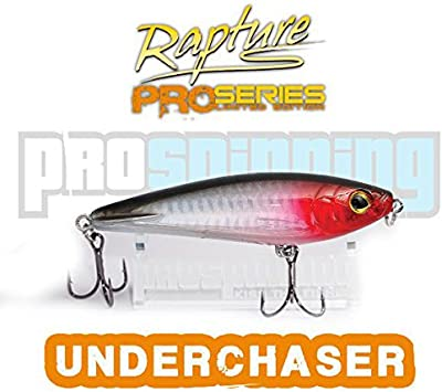 Rapture -Underchaser - Señuelo pesca - Spinning (RAPTURE ...