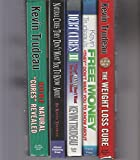 img - for Kevin Trudeau - Set Of 5 Books - More Natural