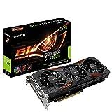 Gigabyte GV-N1070G1 GAMING-8GD REV2.0 GeForce GTX 1070 G1 Computer Graphics Card