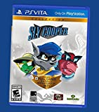 Image of The Sly Collection - PlayStation Vita