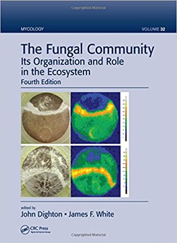 The Fungal Community: Its Organization and Role in the Ecosystem